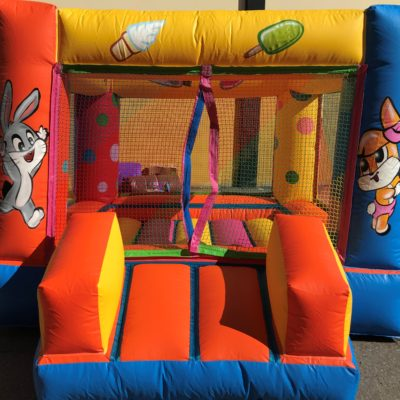 Hinchable Baby Looney Tunes